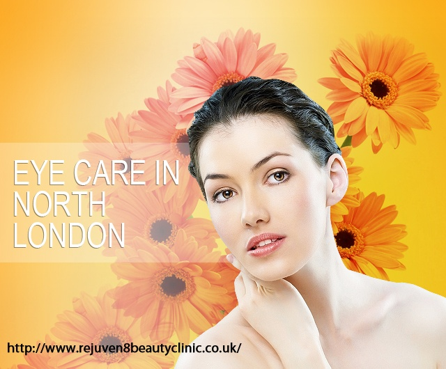 Rejuven8 Beauty Clinic offers luxurious eyelash extensions and Eye Care in North London, Crouch End, N8 and Muswell Hill.