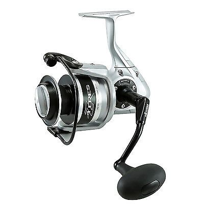 Other Vintage Fishing Reels 11143: Okuma Azores Saltwater Spinning Reel Size 65 BUY IT NOW ONLY: $129.99