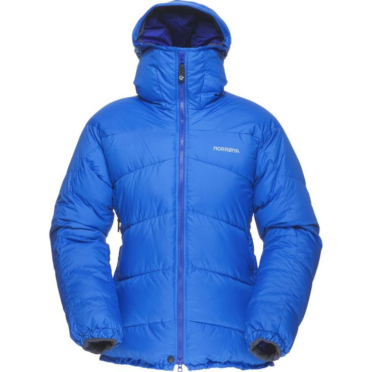 Norrøna | 750 Down Jacket | Women's coat