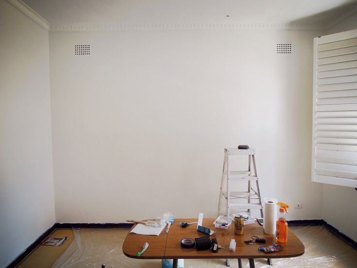 dulux white mist - Google Search