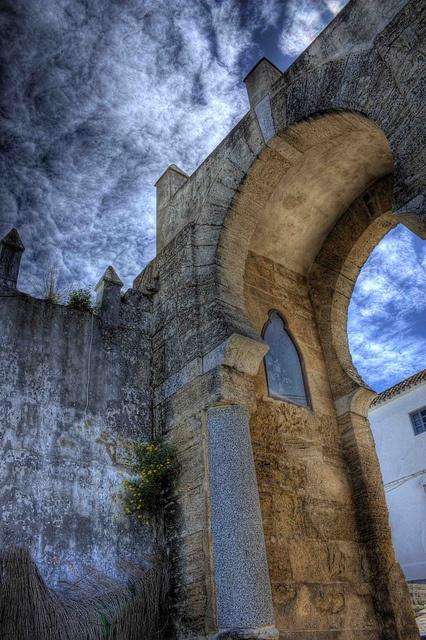 Medina Sidonia #15 by Light+Shade [spcandler.zenfolio.com], via Flickr