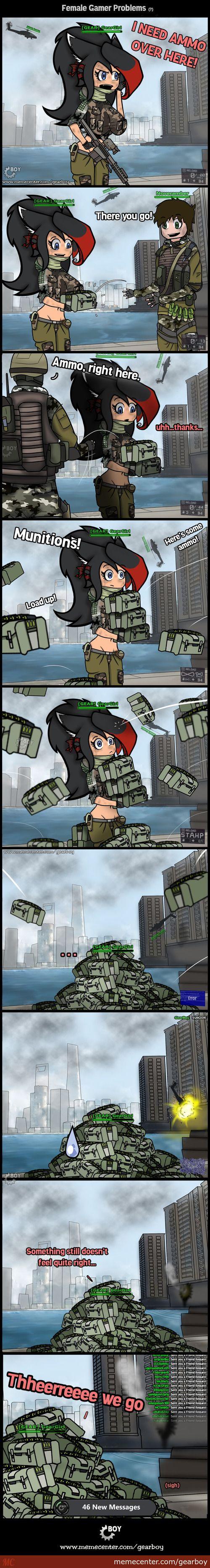 Gaming Moments: Battlefield 4 #Meme #FunnyMeme