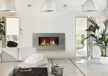 Escea Gas Log Fires
