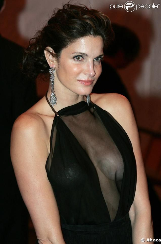 Stephanie seymour stephanie seymourstephanie seymour growing older