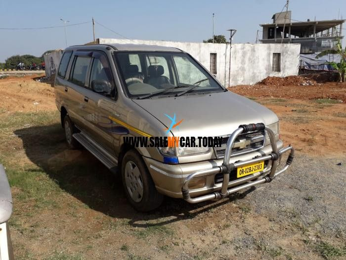 Used Tavera For Sale In Raigarh At Salemycar Today Used Cars Online Cars For Sale Used Cars