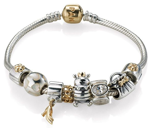 Bracelets That Look Like Pandora