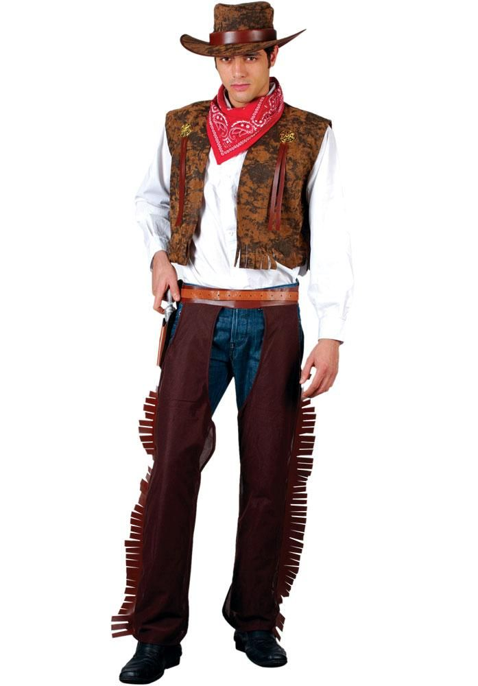 cowboy & indian costumes | Cowboys & Indians Fancy Dress Costumes from Peeks