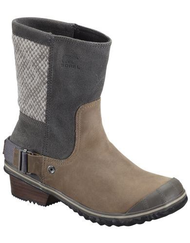 Sorel Slimshortie Boot - Womens and other Sorel Womens Winter Boots & Shoes at Jans