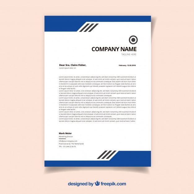 Business Card And Letterhead Design Letterhead Design Letterhead Company Letterhead