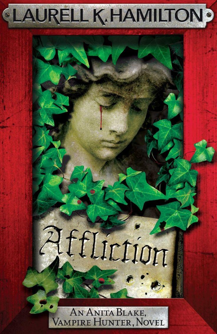 Affliction Anita Blake Vampire Hunter 22