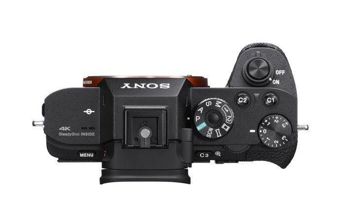 Sony Alpha 7 S MII - ILCE 7SM2 - South Africa – Avico