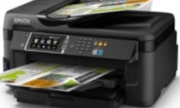 Epson Wf 7610 Drivers Download Free Printer Driver Mac Os Epson