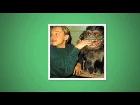 EAP 2 Adobe voice presentation about Leonardo Di Caprio - YouTube