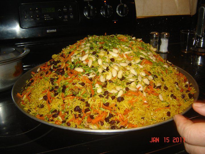 391 best images about afghan food on pinterest beef for Afghan cuisine toronto
