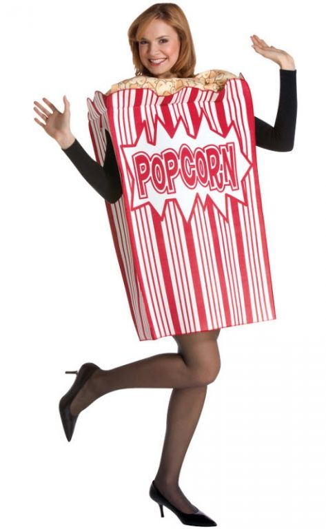 36 best Funny Food Costumes images on Pinterest | Food costumes ...