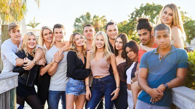 Siesta Key - Watch Full Episodes   MTV   TV****REALITY in