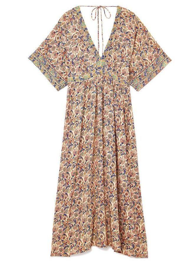 da515cf925e Natalie Martin Lara Dress in Goa in 2019
