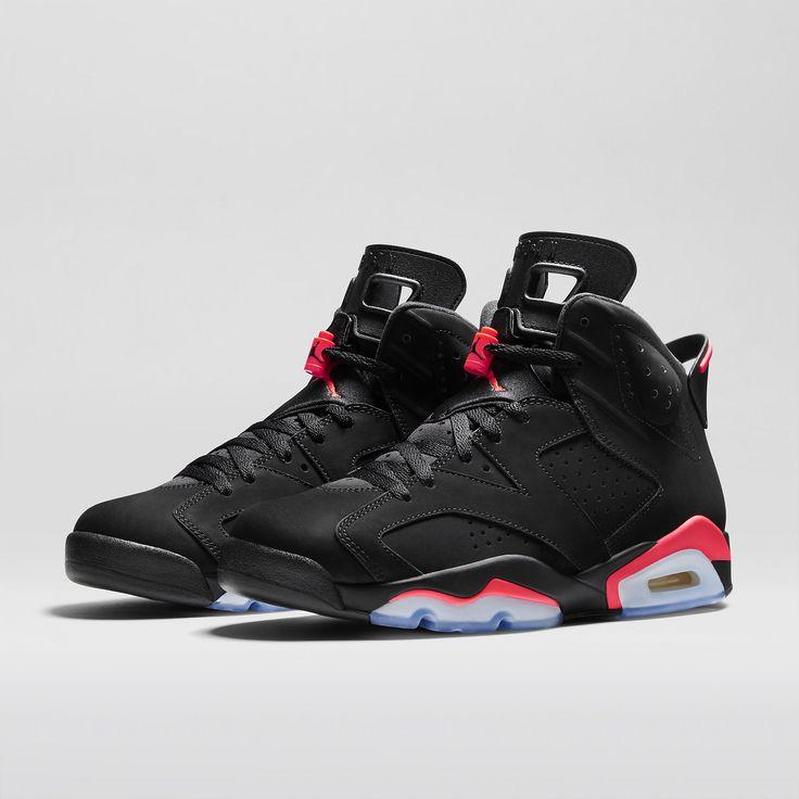 Air Jordan 6 Retro Men's Shoe. Nike Store