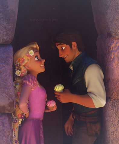 I'm pretty sure they are even better than Anna and Kristoff...even if I DO like Frozen better..