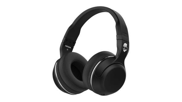 If i would go for a wireless headphones, i would go for these! The new Skullcandy Hesh 2 Wireless. But thanks to (still) imperfect bluetooth technology, i will wait. Maybe Microsoft wireless headphones with innovative transcoding next year? :) :)