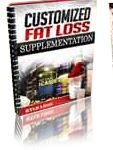 How To Have Success With Customized Fat Loss Diet