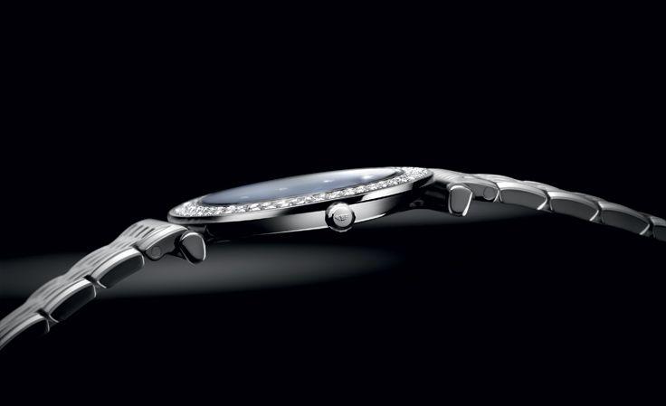 La Grande Classique de Longines L4.308.0.97.6 #Longines #fine #LaGrandeClassique #elegance #diamonds