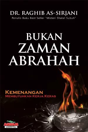 Arofah Bookstore: Bukan Zaman Abrahah