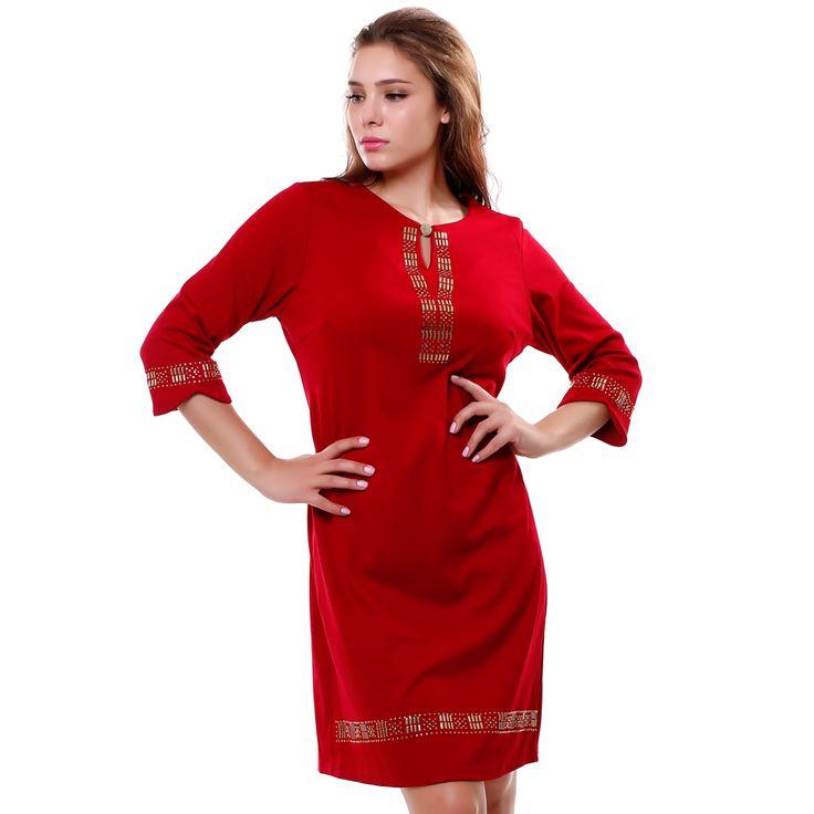 2015 Большой размер платья женские модные сплошной цвет на вечеринки платья металлические блестки сексуальное тонкое свободного покроя платье 7371 купить на AliExpress