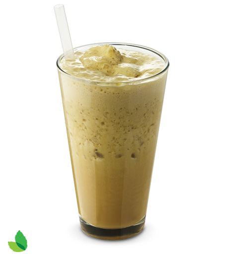 Craving a caffeine boost? Become your own barista with aBlended Iced Coffee from Truvia. Ingredients: 8 oz. cold water 2 tsp instant coffee 1/2cup skim milk 1/2tsp vanilla extract 1 Tbsp ...