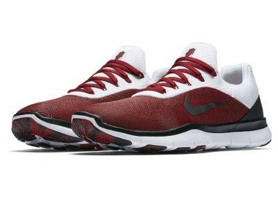 Arkansas Razorbacks Nike NCAA Free Trainer V7 Week Zero Shoes