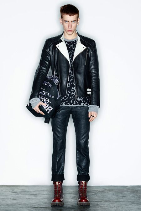 16 Best Edgy Style For Men Images On Pinterest Fashion Show Men Fashion And Mens Fashion