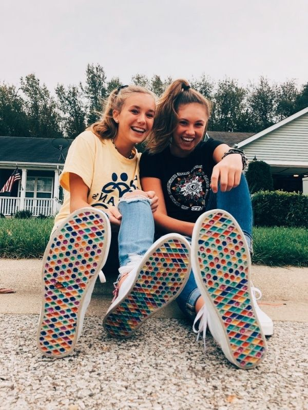 VSCO - sweetlifeee | BFF's | Bff pictures, Best friend