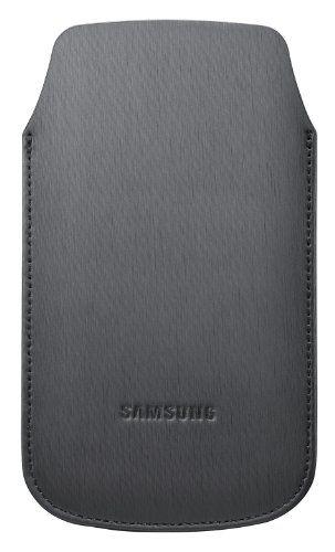 Buy EF-C1A7L - Tasche für Mobiltelefon - Schwarz NEW for 12.59 USD | Reusell