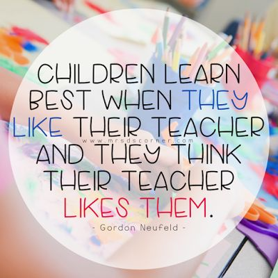 20 Relatable and Inspirational Quotes for Teachers