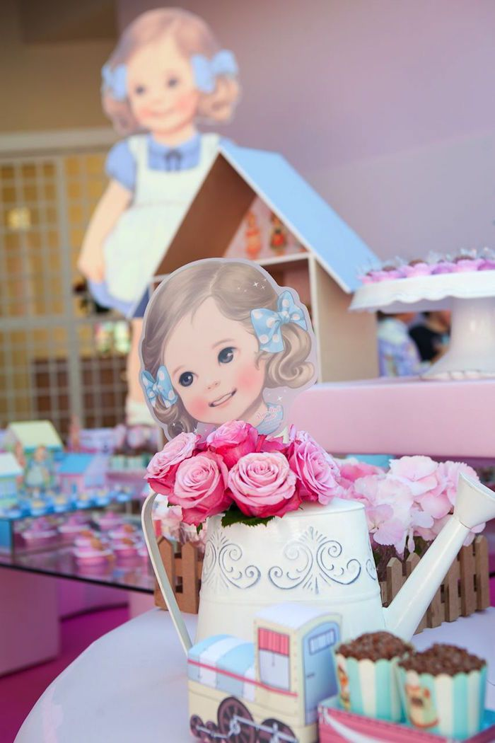 141 best Paper doll parties images on Pinterest Doll party