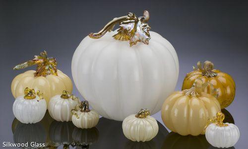 The Great Glass Pumpkin Patch® - Home Palo Alto Art Center