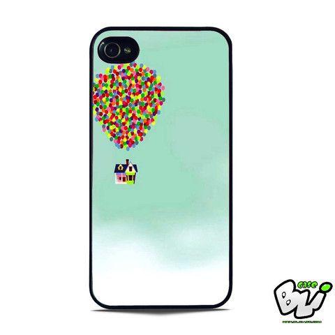 Blue Sky Disney Up iPhone 5 | iPhone 5S Case