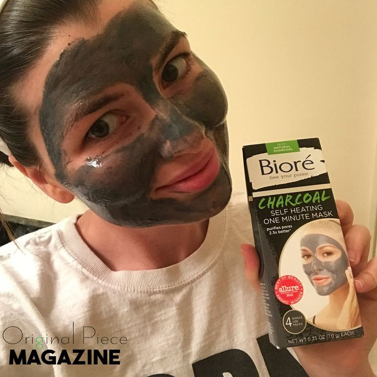 I was shopping at Target and I came across the Biore Charcoal Mask and it was almost sold out. I had never tried the mask before and thought why not give it a try? I have very sensitive skin and ha…