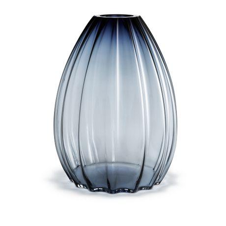 2Lips Vase Blue, 45 cm