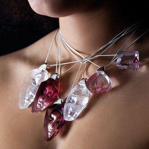 Målerås Glasbruk - MJ Jewellery Fortuna