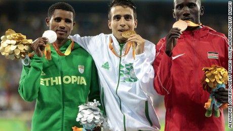 Rio Paralympics: Four Paralympians beat Olympic 1,500m winner - http://viralautobots.biz/sportfans/rio-paralympics-four-paralympians-beat-olympic-1500m-winner/  Free PLR Articles http://freeplrarticles.biz/