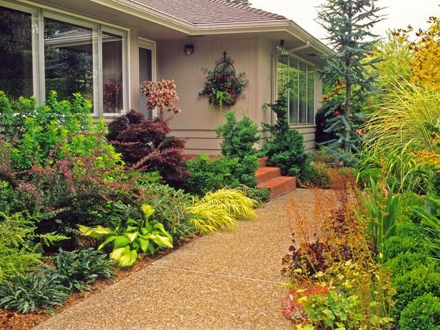 17 Best Images About Foundation Bed On Pinterest Gardens