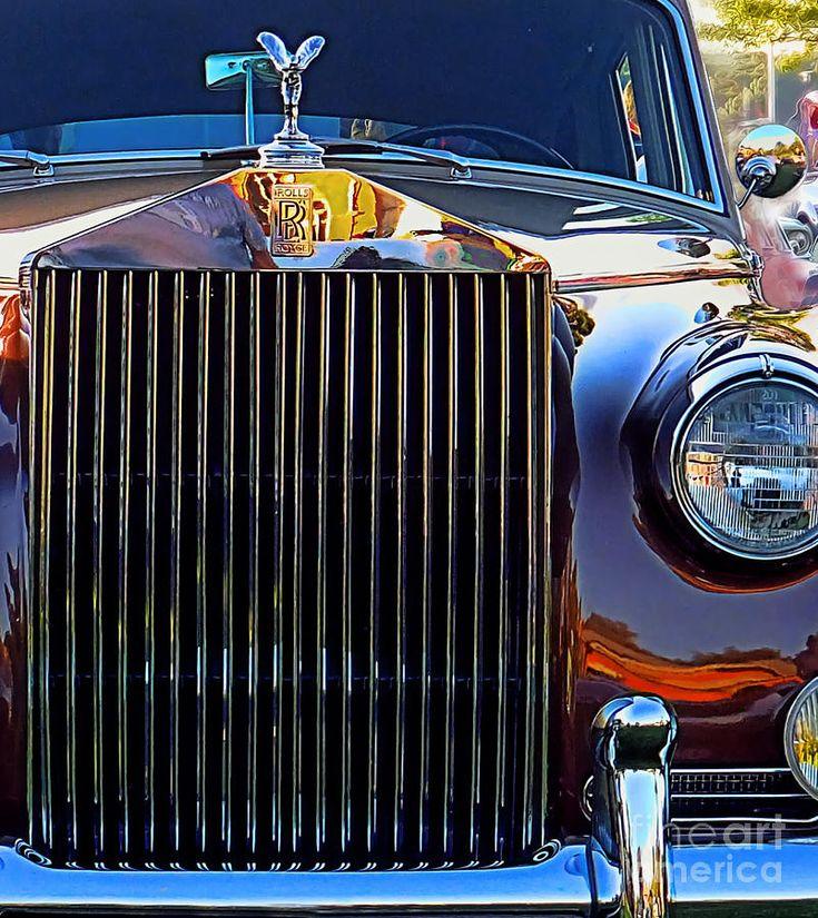 Rolls Royce Phantom x WallpapersRolls Royce Phantom