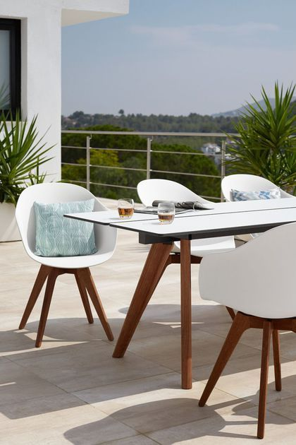 Meubles de jardin : le meilleur du mobilier outdoor 2015