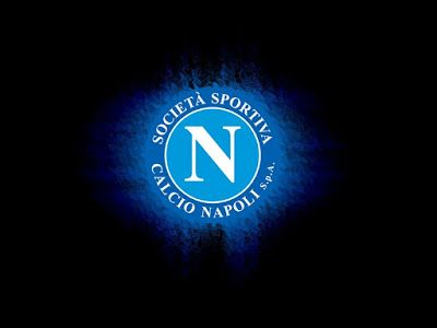 World Cup: SSC Napoli Logo Wallpapers - Nov
