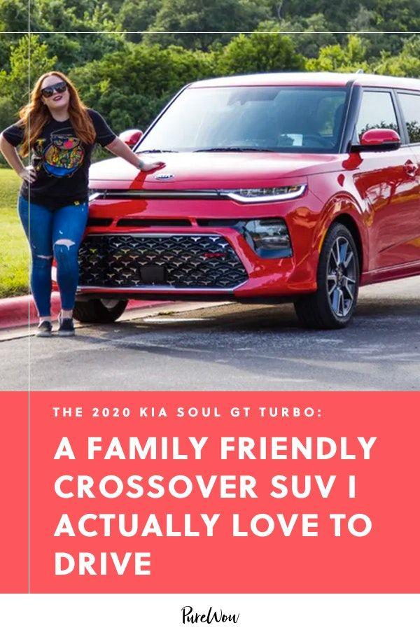 The 2020 Kia Soul Gt Turbo A Family Friendly Crossover Cuv I Actually Love To Drive In 2020 Kia Soul Kia Turbo