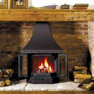 The 2300CB Tall Canopy from Dovre