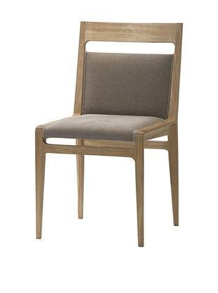 -92,500% OFF Roche Bobois Assemblage Oak Dining Chair, Oak