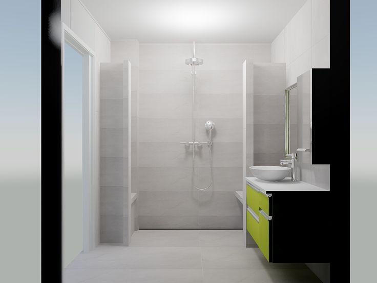 Les 25 meilleures id es de la cat gorie alexandre gillet sur pinterest rideau diviseurs de for Photo douche italienne avec banc