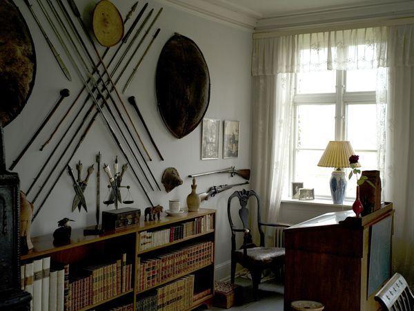 Home Of Karen Blixen Kenya